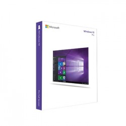 MS Windows 10 Pro 64 Bit DVD OEM NL